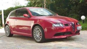 Photo of Alfa Romeo 147 GTA