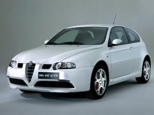 Photo of Alfa Romeo 147 GTA