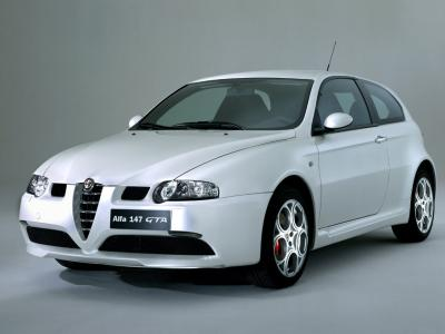 Image of Alfa Romeo 147 GTA