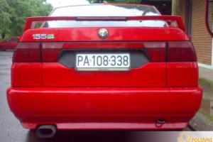 Picture of Alfa Romeo 155 Q4