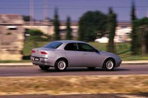 Picture of Alfa Romeo 156 2.0 TS