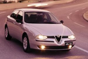 Picture of Alfa Romeo 156 2.5 V6