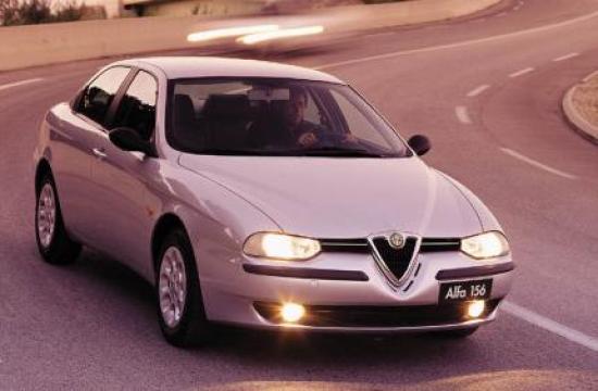 Image of Alfa Romeo 156 2.5 V6