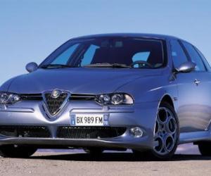 Picture of Alfa Romeo 156 GTA Sportwagon