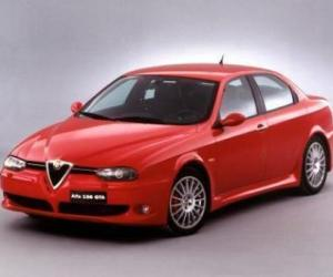 Picture of Alfa Romeo 156 GTA