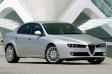 Alfa Romeo 159 2.4 JTDm