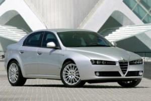 Picture of Alfa Romeo 159 2.4 JTDm