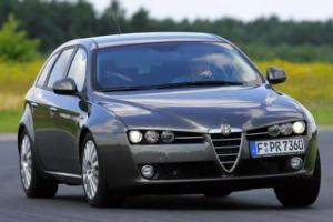Picture of Alfa Romeo 159 Sportwagon 1.9 JTDm