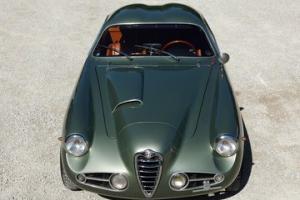 Picture of Alfa Romeo 1900 SS Zagato Coupe