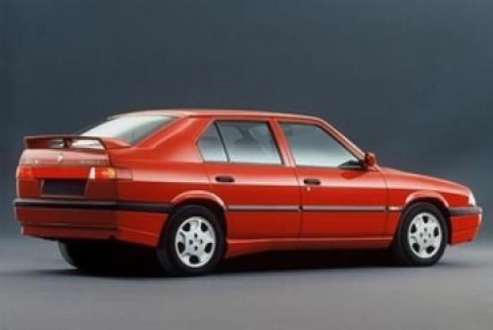 Image of Alfa Romeo 33 S 16 V - Permanent 4