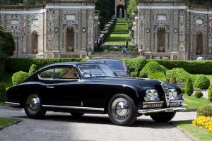 Picture of Alfa Romeo 6C 2500 SS Pinin Farina Coupe