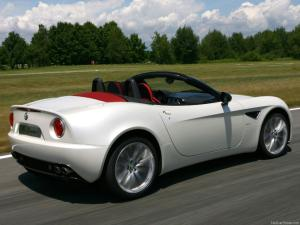 Photo of Alfa Romeo 8C Competizione Spider