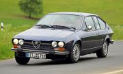 Image of Alfa Romeo Alfetta GTV 2000 L