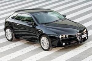 Picture of Alfa Romeo Brera 2.2 JTS