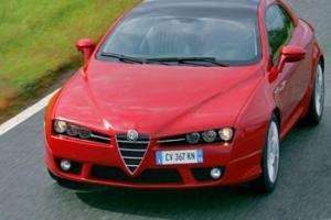 Picture of Alfa Romeo Brera 2.4 JTD 200