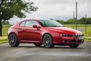 Image of Alfa Romeo Brera 3.2 JTS V6 Q4