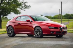 Picture of Alfa Romeo Brera 3.2 JTS V6 Q4