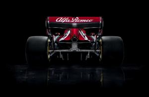 Photo of Alfa Romeo C38