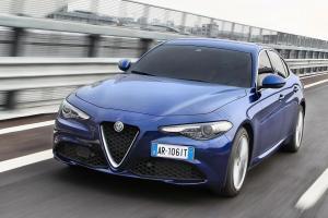 Picture of Alfa Romeo Giulia 2.0T Q4 Veloce