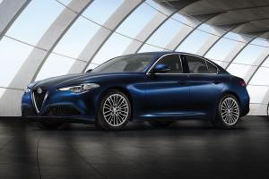 Picture of Alfa Romeo Giulia 2.2 JTD (180 PS)