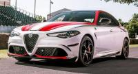 Cover for Alfa Romeo Giulia GTA coming soon