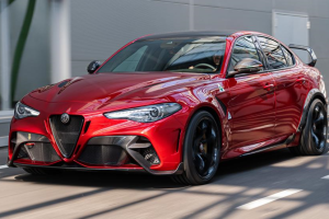 Picture of Alfa Romeo Giulia GTAm