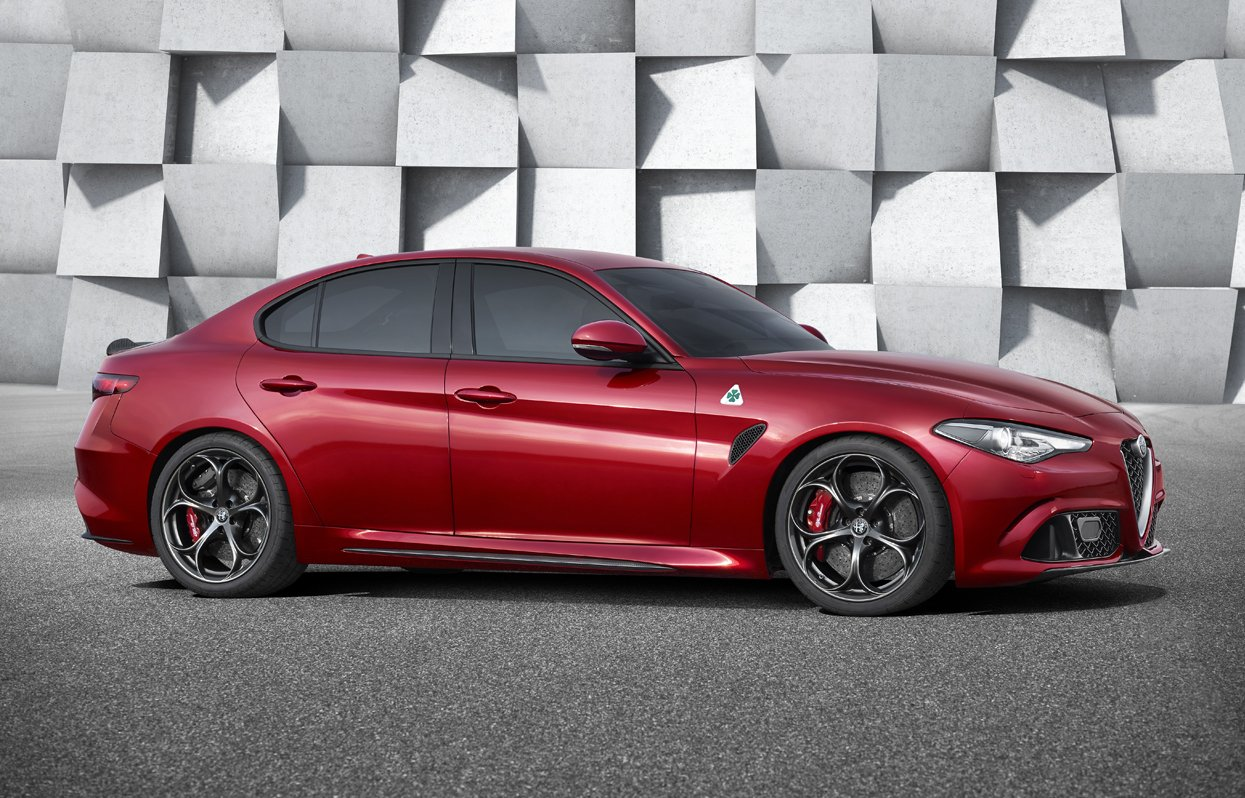 Alfa Giulia Qv >> Alfa Romeo Giulia Qv Laptimes Specs Performance Data