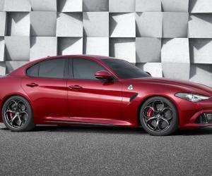 Picture of Alfa Romeo Giulia QV