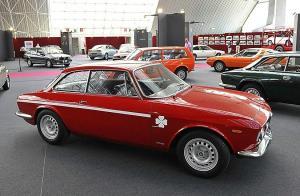 Photo of Alfa Romeo Giulia Sprint GTA