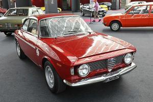 Picture of Alfa Romeo Giulia Sprint GTA