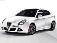 Alfa Romeo Giulietta 1.4 Turbo Petrol MultiAir