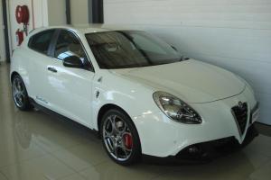Picture of Alfa Romeo Giulietta QV Squadra Corse