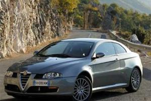 Picture of Alfa Romeo GT 1.9 JTDm Q2