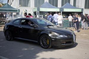 Photo of Alfa Romeo GT 3.2 V6