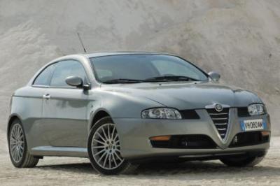 Image of Alfa Romeo GT 3.2 V6