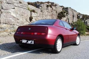Picture of Alfa Romeo GTV 2.0 TS