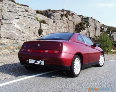 Image of Alfa Romeo GTV 2.0 TS