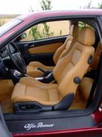 Alfa Romeo GTV 2.0 V6 TB