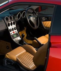 Photo of Alfa Romeo GTV 3.0 V6