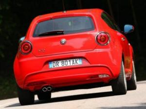 Photo of Alfa Romeo MiTo JTDM 16V
