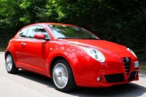Picture of Alfa Romeo MiTo JTDM 16V