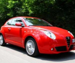Picture of Alfa Romeo MiTo JTDM 16V