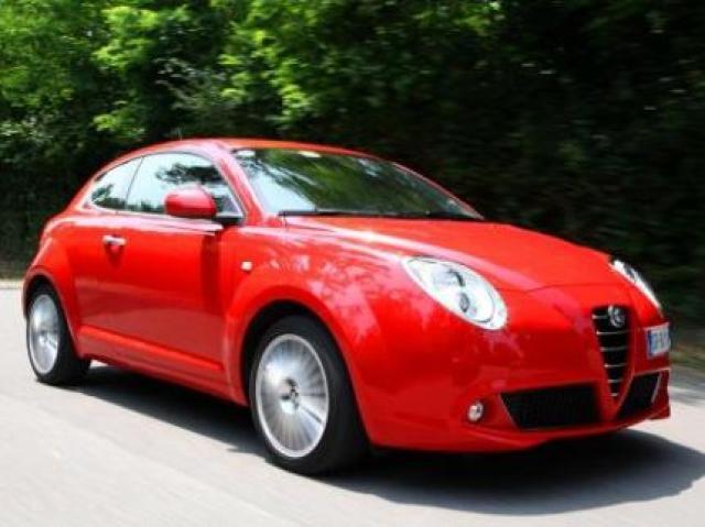 Image of Alfa Romeo MiTo JTDM 16V