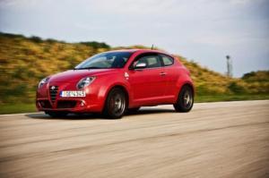 Photo of Alfa Romeo Mito Quadrifoglio Verde
