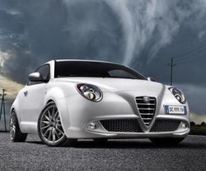 Picture of Mito Quadrifoglio Verde