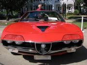 Image of Alfa Romeo Montreal