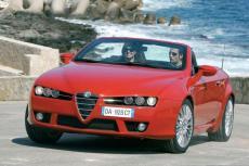 Alfa Romeo Spider 3.2 JTS V6 Q4