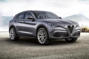 Picture of Alfa Romeo Stelvio 2.0T Q4 Super
