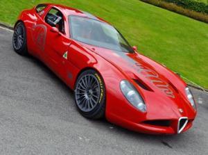 Photo of Alfa Romeo TZ3 Stradale