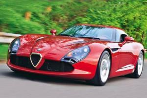 Picture of Alfa Romeo TZ3 Stradale